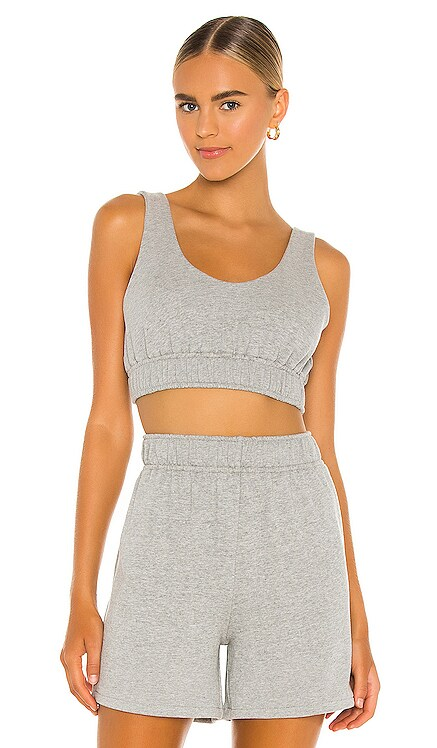 Cindy Crop Top Natalie Rolt $148