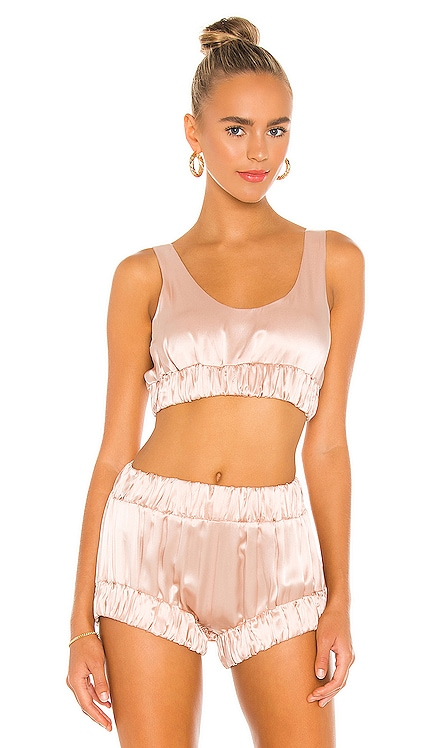 Kora Crop Top Natalie Rolt $200