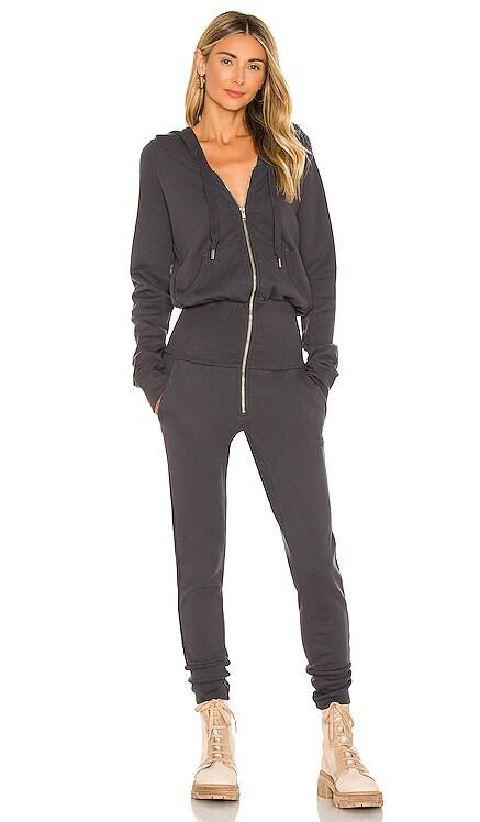 Stasia Knit Zip Jumpsuit NSF $395 BEST SELLER