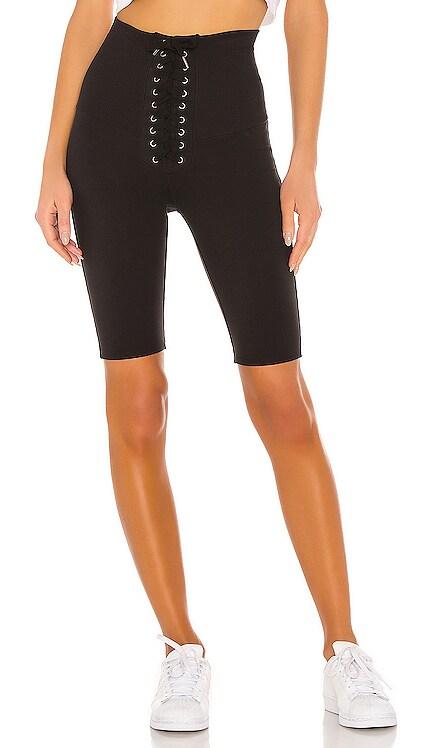 Anika Lace Up Biker Short NSF $150 NOVEDADES
