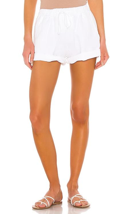 Niki Elastic Waist Short NSF $165 NEW ARRIVAL