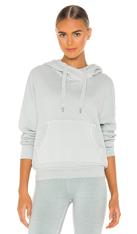 Lissete Pullover Hoodie NSF $228 NEW