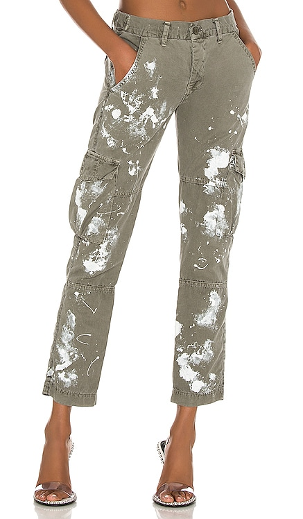 Basquiat Cargo Pant NSF $295