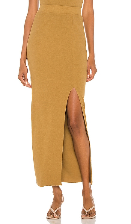 Arizia Slit Maxi Skirt NSF $111