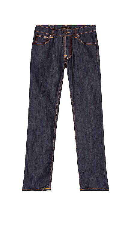 Thin Finn Nudie Jeans $93
