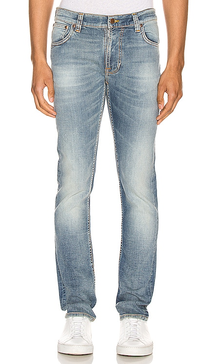 Thin Finn Nudie Jeans $120