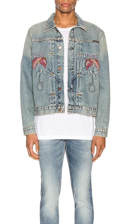 Vinny Flower Nudie Jeans $196