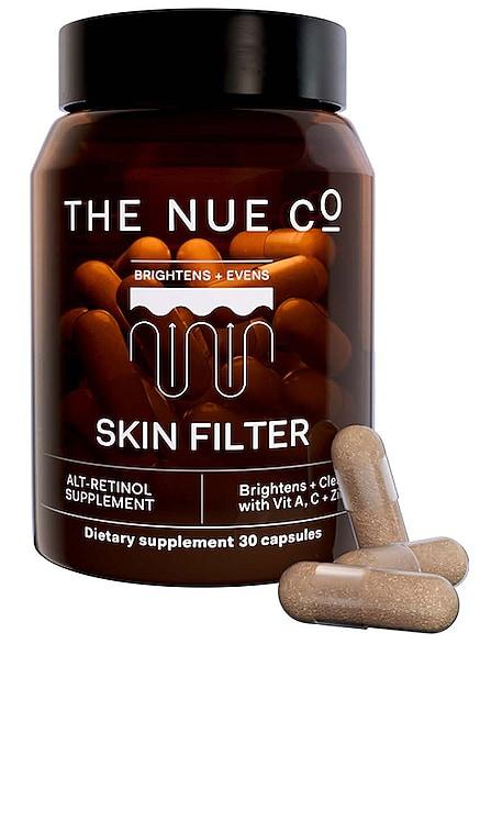 COMPLÉMENTS SKIN FILTER The Nue Co. $60 BEST SELLER