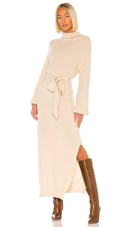 Canaan Dress Nanushka $395 BEST SELLER