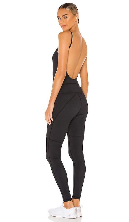 Low Back Jumpsuit Nubyen $70