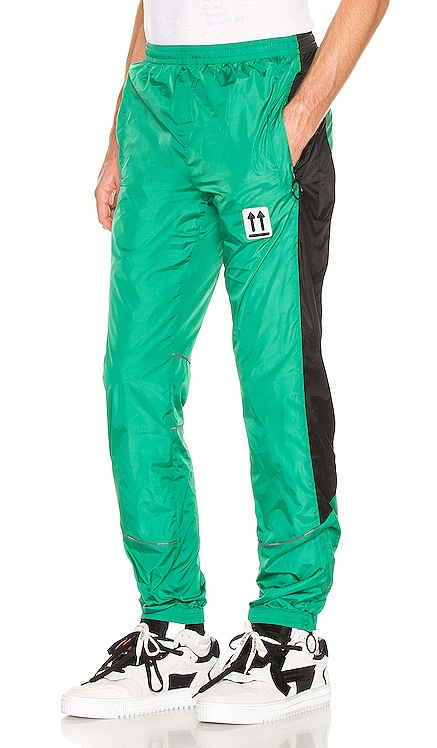 River Trail Trackpant OFF-WHITE $760