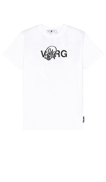 KATSU 티셔츠 OFF-WHITE $361