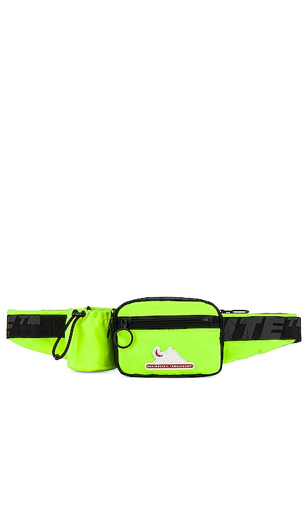 Equipment Fanny Pack OFF-WHITE $393