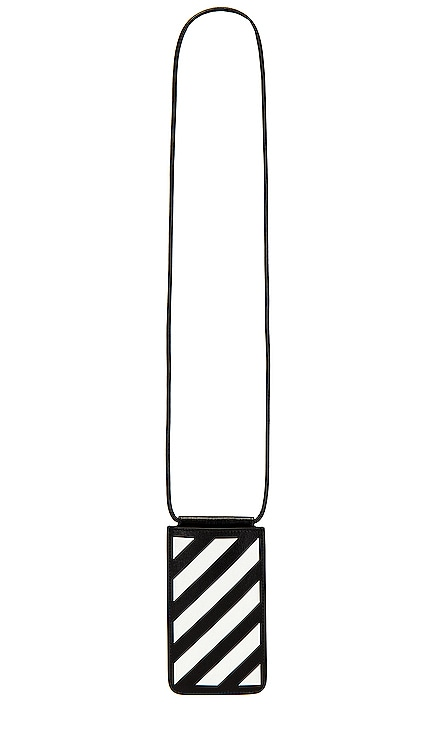 Neck Pouch OFF-WHITE $315