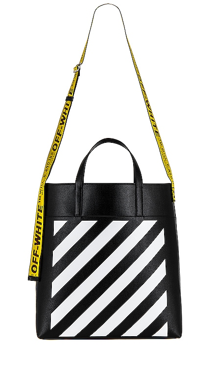 Leather Tote OFF-WHITE $925