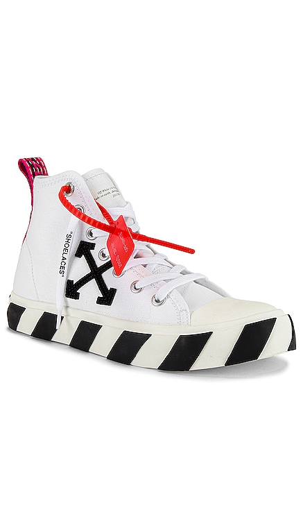 Mid Top Sneaker OFF-WHITE $505