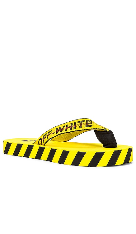 TONGS OFF-WHITE $150