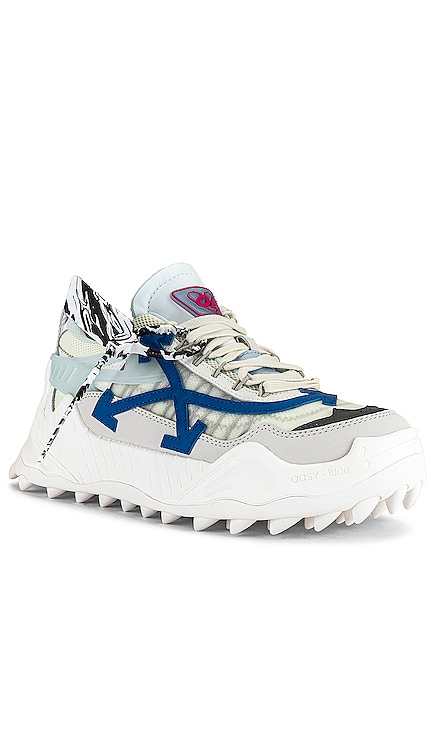 ODSY-1000 OFF-WHITE $780 NEW