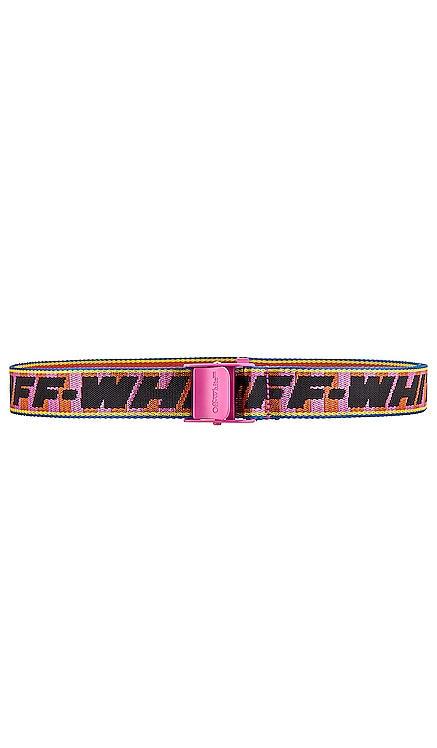New Industrial Belt 35 OFF-WHITE $260 NEW