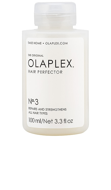 СРЕДСТВО ДЛЯ ВОЛОС NO.3 HAIR PERFECTOR OLAPLEX $28 ЛИДЕР ПРОДАЖ