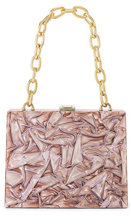Emily Acrylic Bag olga berg $125