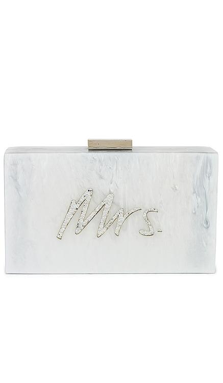 Mrs. Glitter Acrylic Pod olga berg $115 BEST SELLER