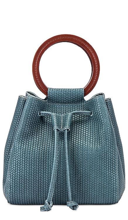 Carmella Drawstring Bag Oliveve $308
