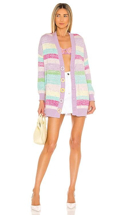 Mika Cardigan Olivia Rubin $325