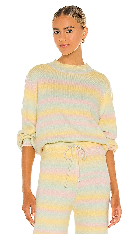 Nettie Knitted Sweater Olivia Rubin $265 BEST SELLER