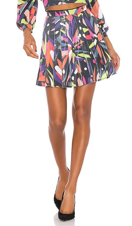Poppy Skirt Olivia Rubin $153
