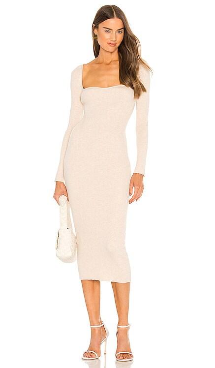 Lakeyn Dress One Grey Day $188 NEW