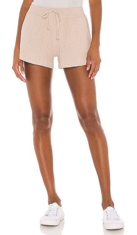 X REVOLVE Melbourne Short One Grey Day $108
