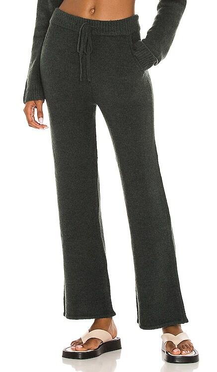 Skylar Pant One Grey Day $188