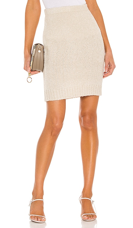 JUPE CLAUDIA One Grey Day $148