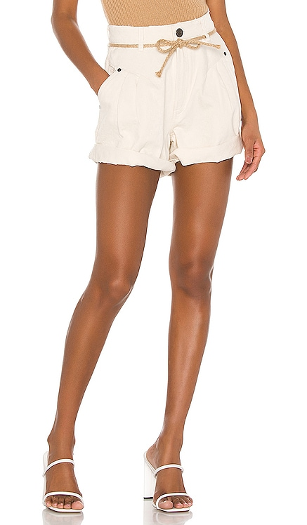 Streetwalkers High Waist 80s Short One Teaspoon $139
