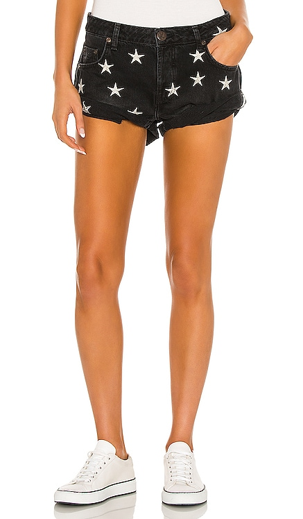 Bandits Denim Short One Teaspoon $119 NUEVO