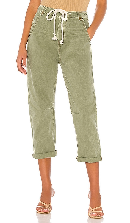 JAMBES LARGES SAFARI One Teaspoon $127
