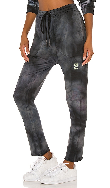 Sweat Army Pants One Teaspoon $167 NEW