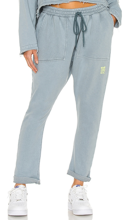 Jersey Pants One Teaspoon $147 NEW