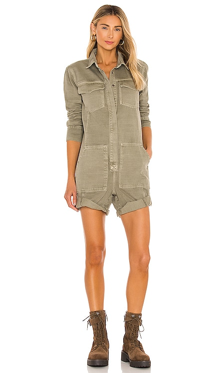 Cargo Prophecy Jumpsuit One Teaspoon $251