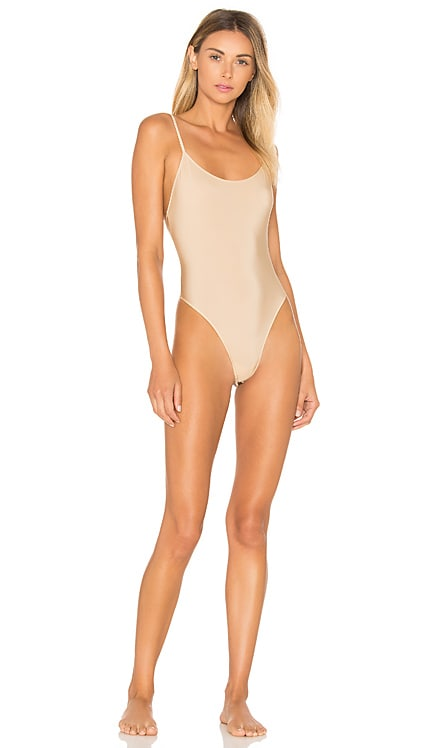 BODY SECOND SKINS LOWBACK Only Hearts $52 MÁS VENDIDO