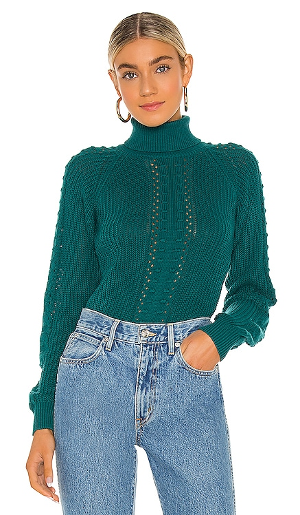 COL ROULÉ TURTLENECK Only Hearts $130 NOUVEAU