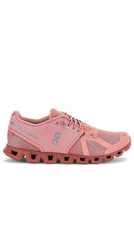 Cloud Monochrome Sneaker On $130