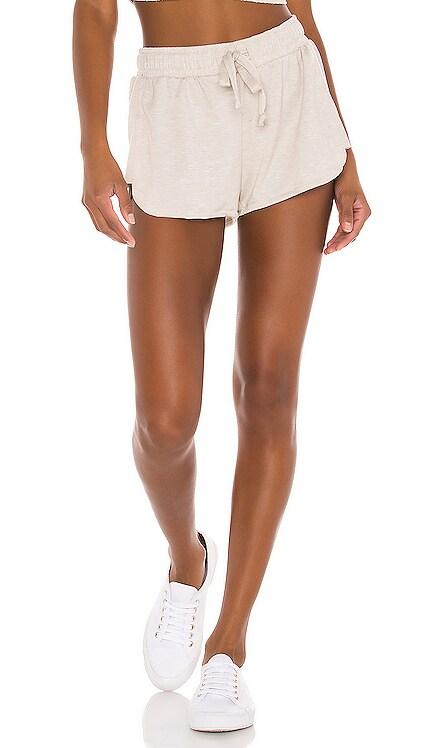 x REVOLVE Divine Short onzie $56