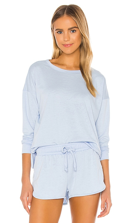 High Low Sweater onzie $69 BEST SELLER