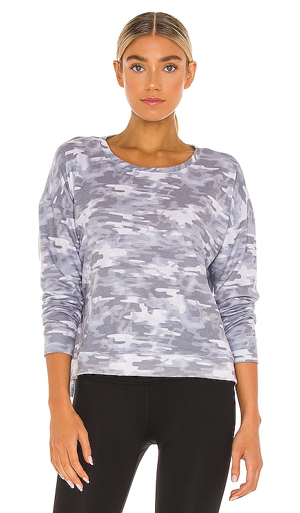 High Low Sweater onzie $68