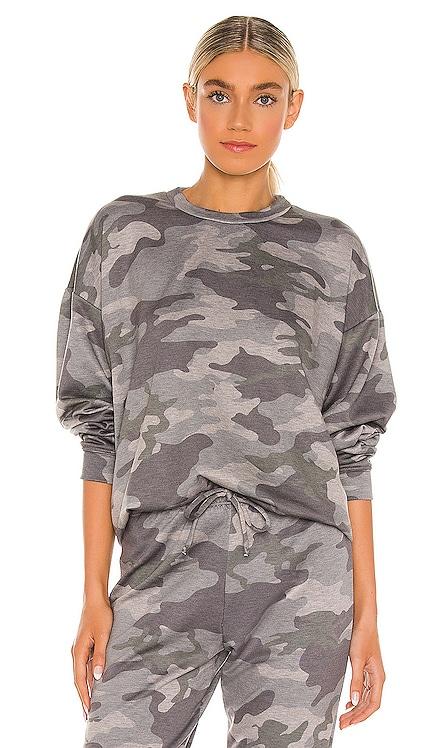 Boyfriend Sweatshirt onzie $79 NEW