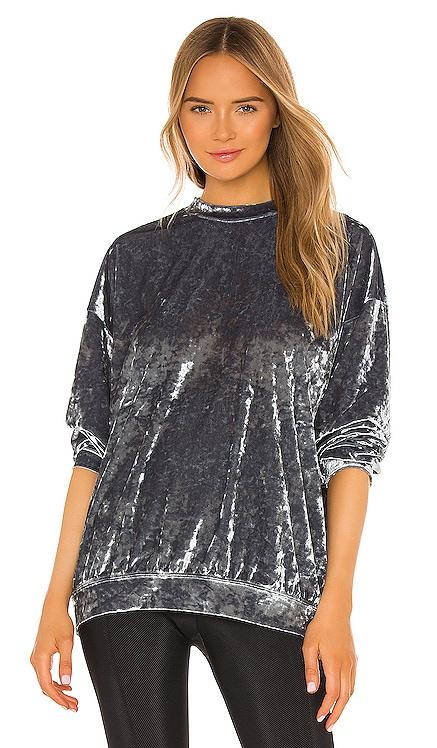 Boyfriend Sweatshirt onzie $79
