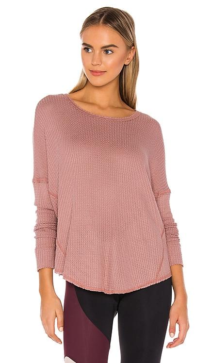 Raglan Pullover Top onzie $54