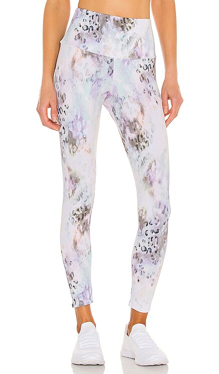 High Basic Midi Legging onzie $69 NEW